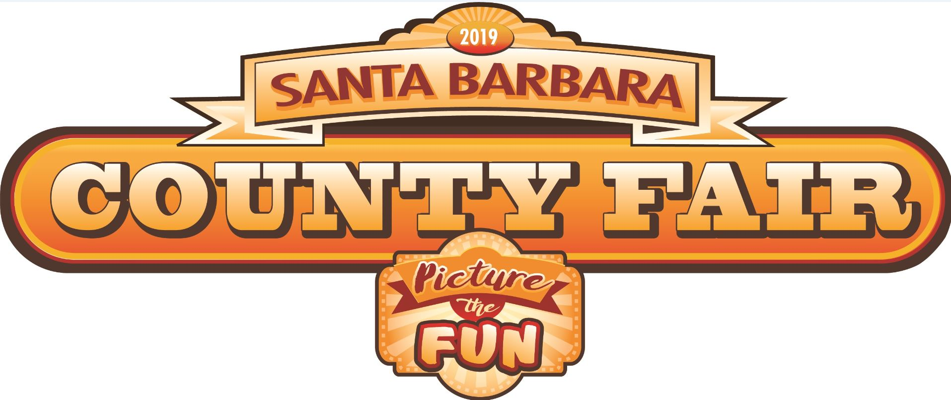 2019 Santa Barbara County Fair - Admission Ticket