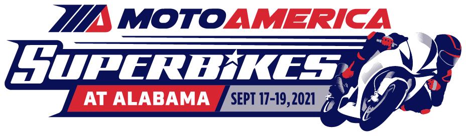 MotoAmerica Superbikes at Barber- September 17-19, 2021