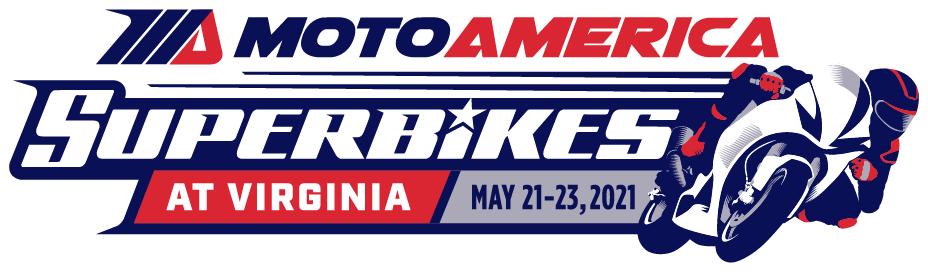 MotoAmerica Superbikes at Virginia- May 21-23, 2021