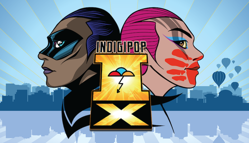 IndigiPop X 2020
