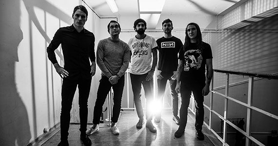 Deafheaven: Presented by Launchpad and Meow Wolf