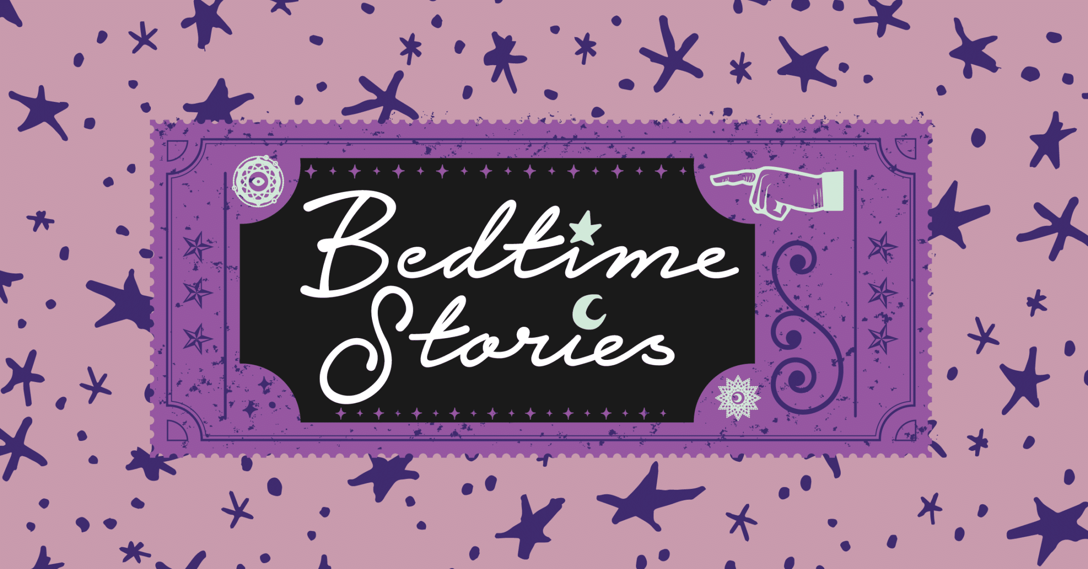 Bedtime Stories: Phantasmagoria - a Neo-Burlesque Variety Show
