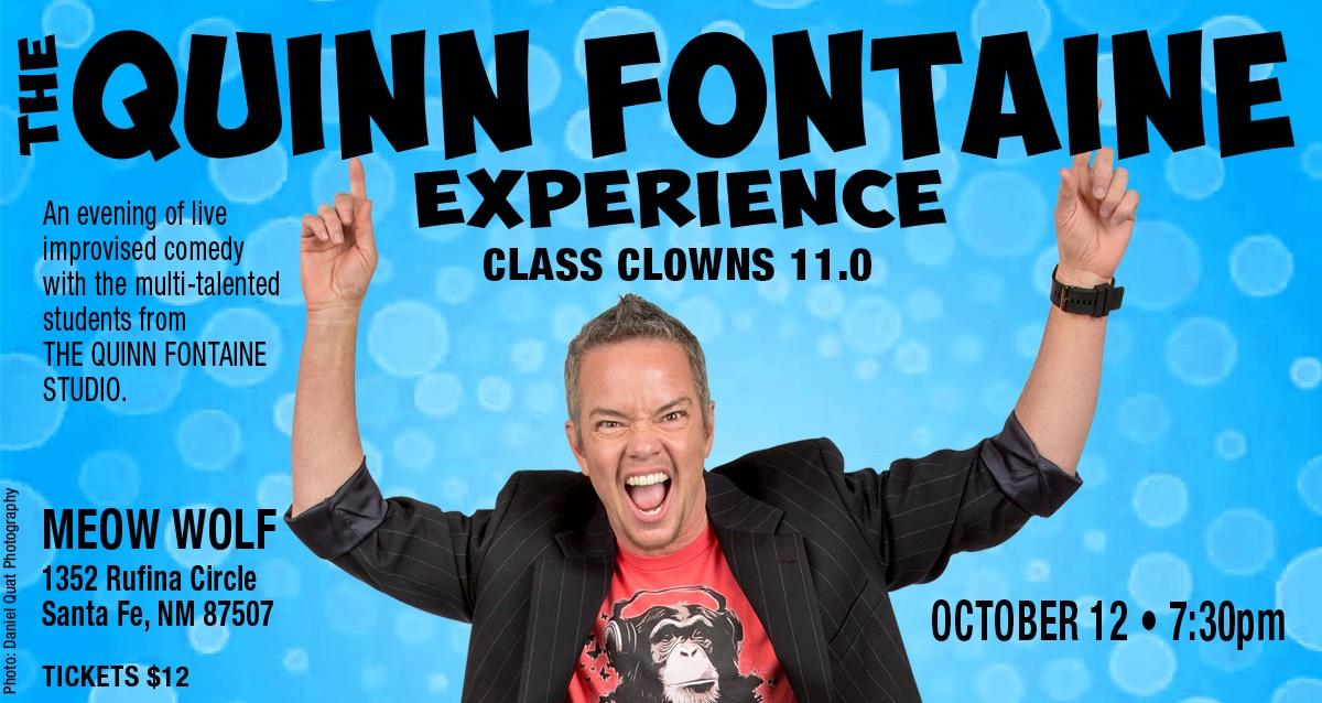 Class Clowns 11.0