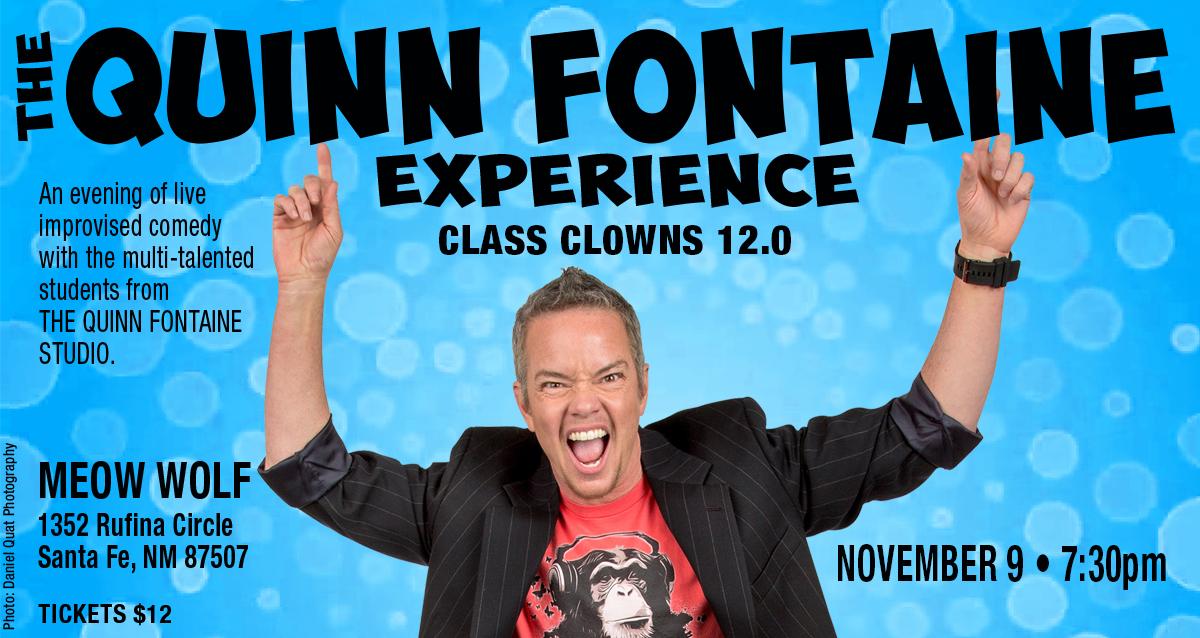 Class Clowns 12.0