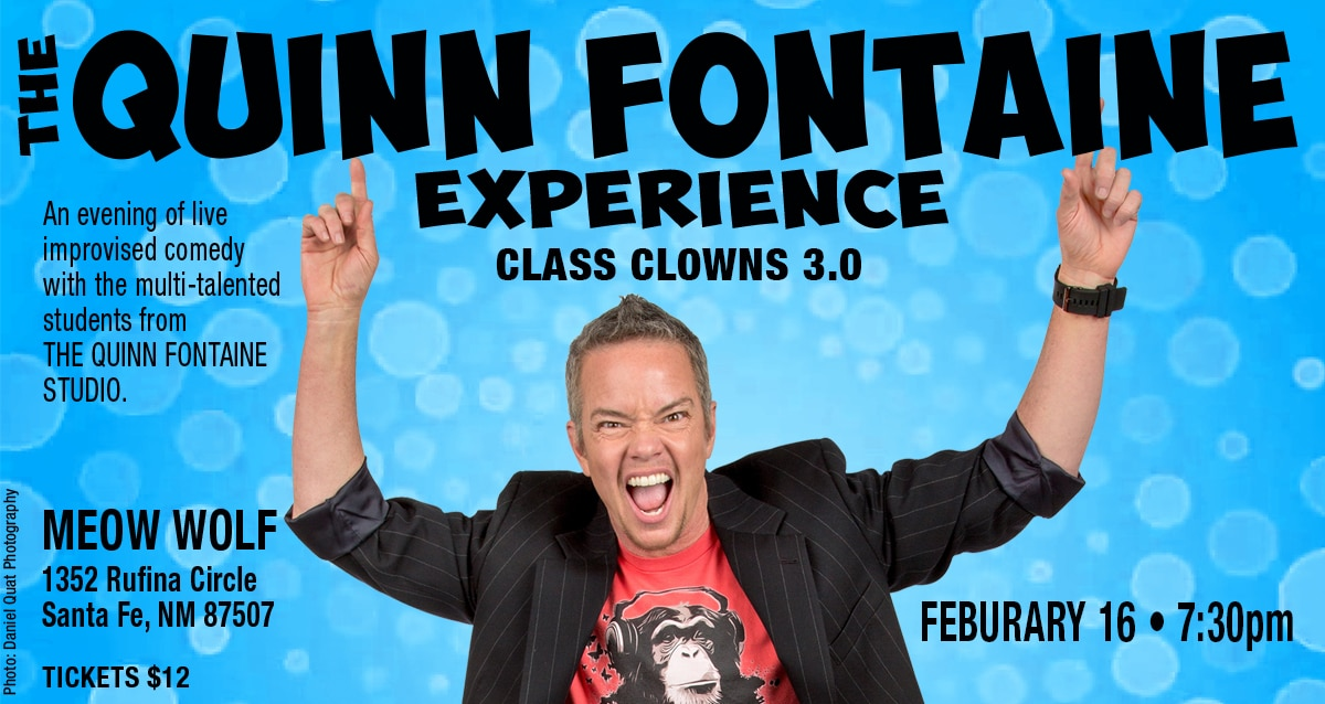 Class Clowns 3.0