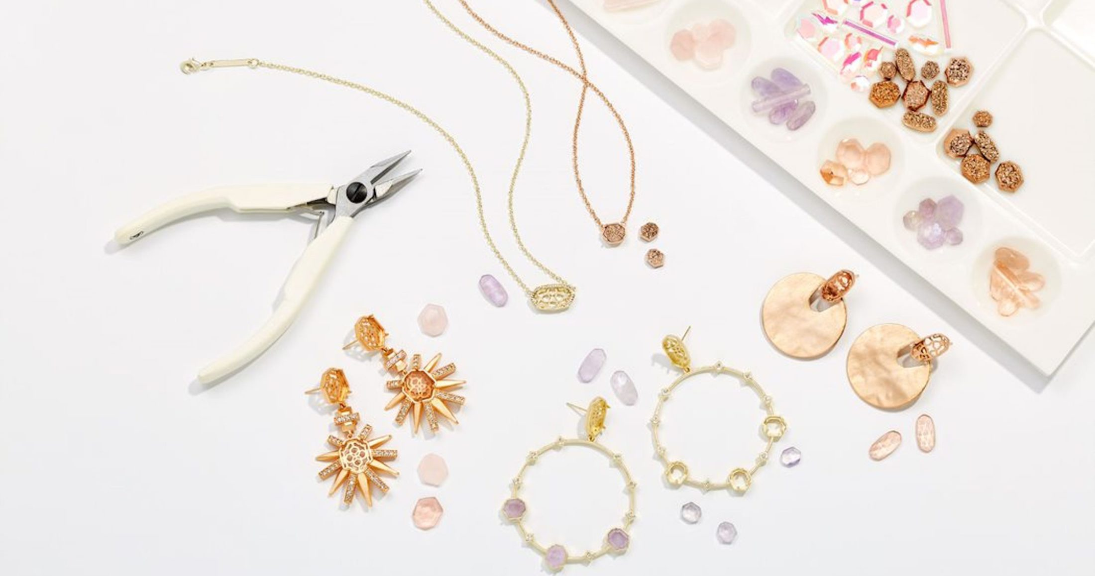 Kendra Scott Jewelry Workshops
