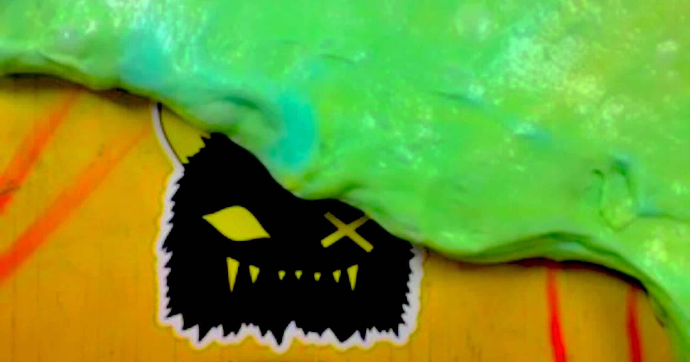 ADULT HALLOWEEN SLIME TIME WORKSHOP WITH KATHY STEVENSON