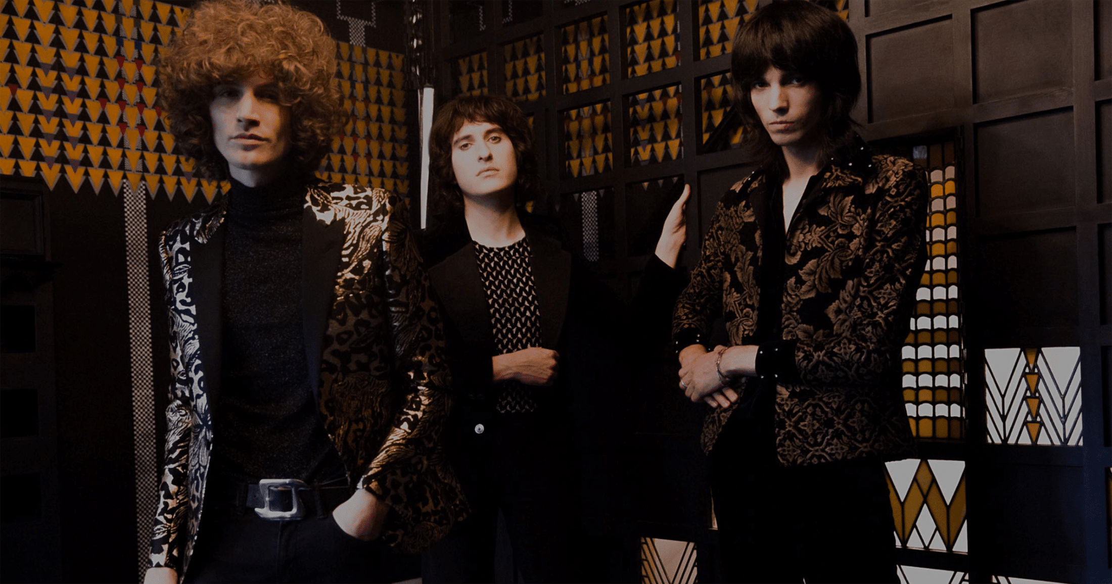 Temples: Presented by AMP Concerts and Meow Wolf