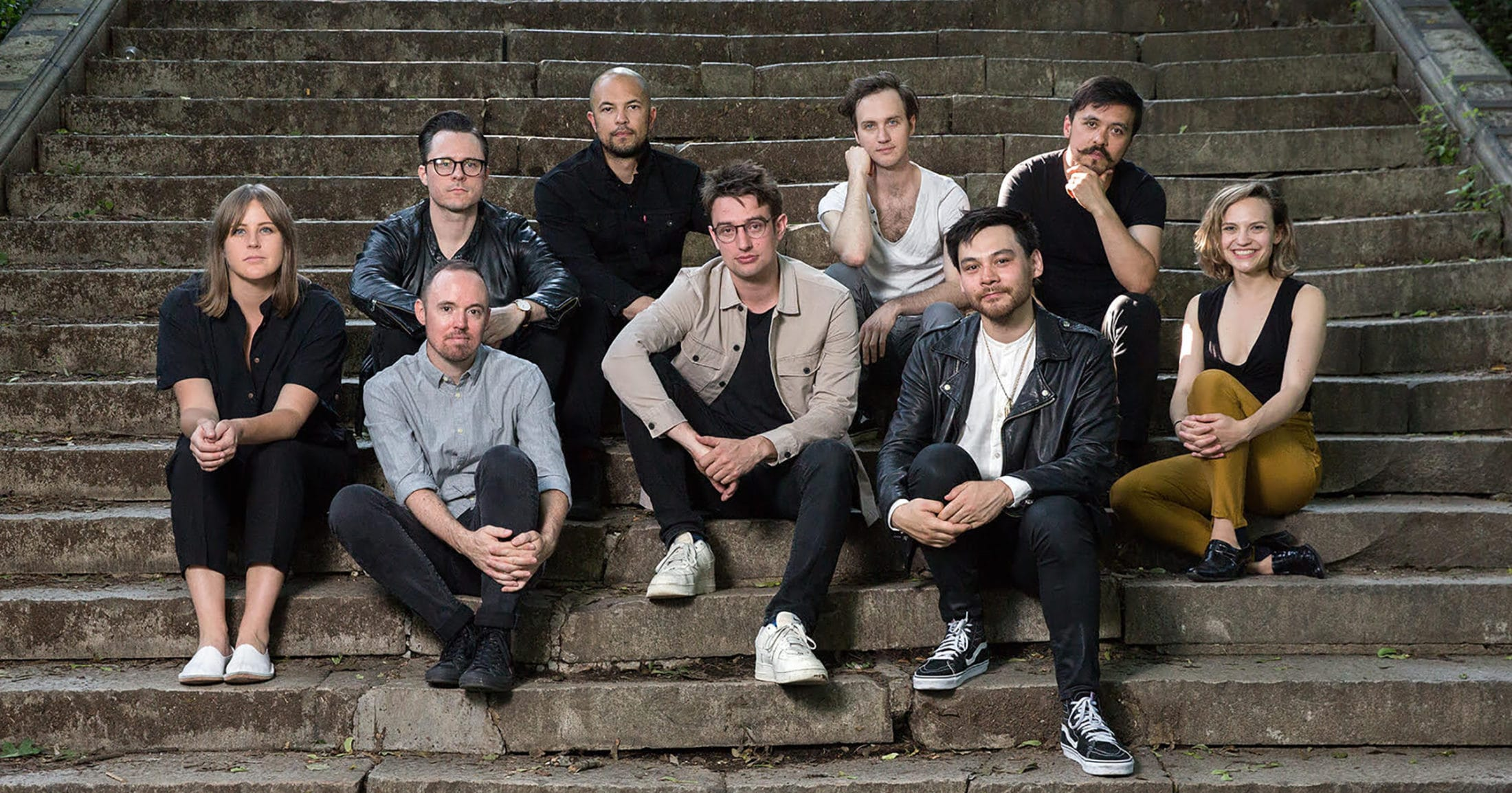 San Fermin: Presented by AMP Concerts