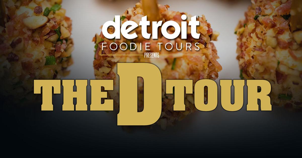 The D Tour 10.10.19
