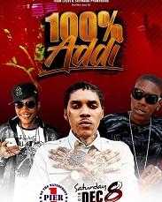 100% ADDI