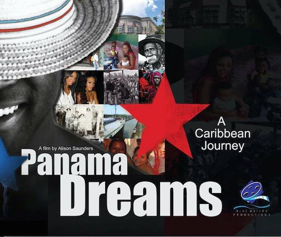 PANAMA DREAMS FILM PREMIERE  & RECEPTION