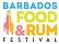 Barbados Food and Rum 2018 - (2 Event Combo)