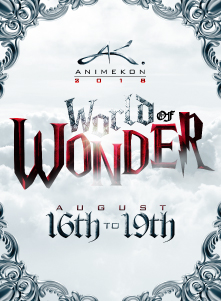 AnimeKon 2018 World of Wonder Day 2