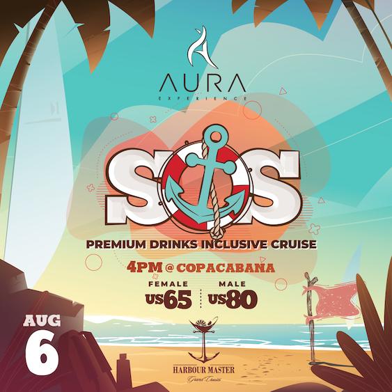 Aura SOS Cruise