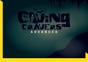 Caving Cravers Advance - Day 2