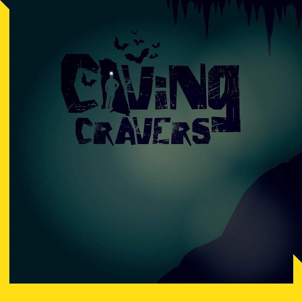 Caving Cravers - Day 1