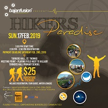 Hikers Paradise 2019 - Day 2