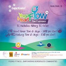 Yoga Heart Flow - Tour Experience