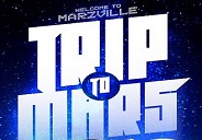 Welcome To Marzville Trip to Mars