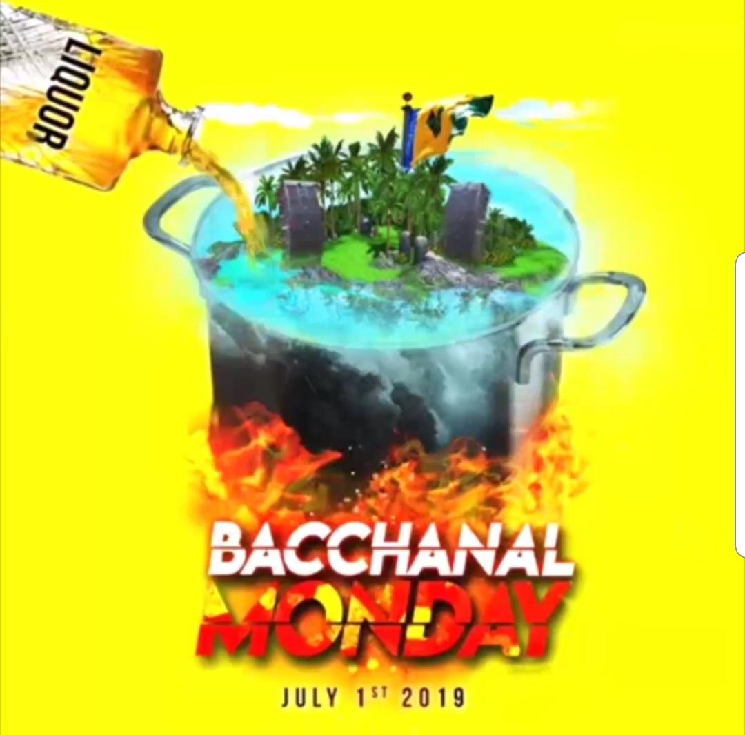 Bacchannal Monday