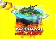 Bacchanal Monday