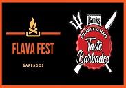 Banks Flava Fest - Taste Barbados