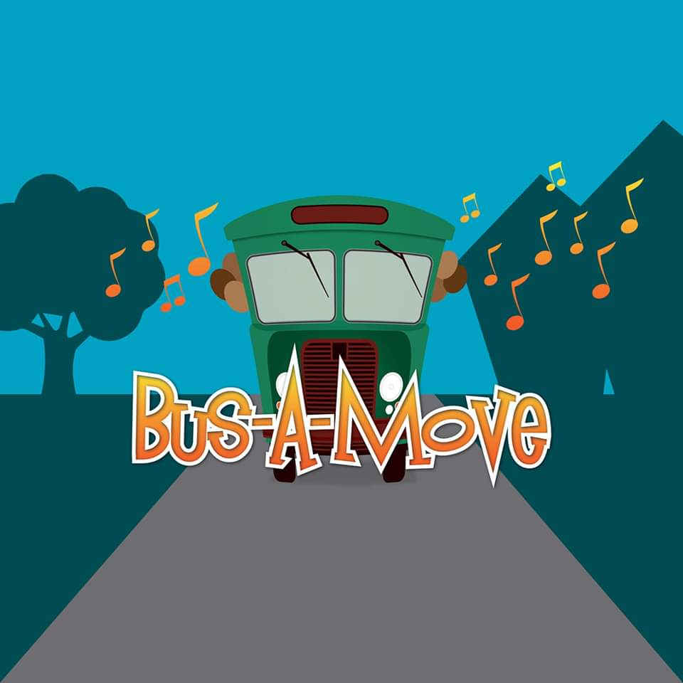 Bus A Move - Dance Fitness Tour