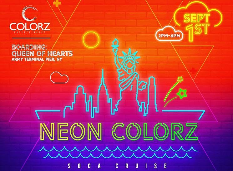 Neon Colorz