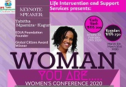 Women You Are Conference 2020