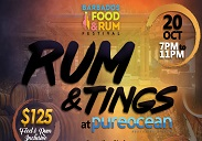 Rum & Tings
