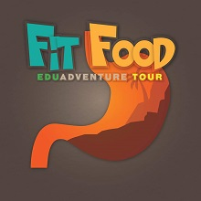 FIT FOOD EduAdventure Tour