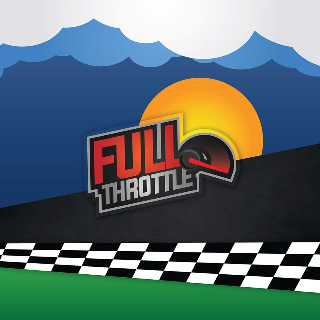 FULL THROTTLE - Grand Prix and Tyre & Fitness Challenge
