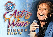 Art & Wine Dinner Show