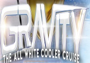 Gravity The All White Cooler Flag Cruise