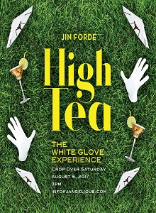 Jin Forde High Tea