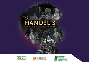 Handel's Caribbean Messiah (Saturday)