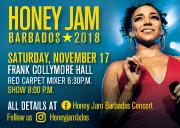 Honey Jam 2018