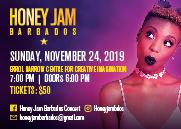 Honey Jam 2019
