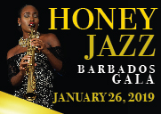 Honey Jazz 2019