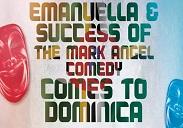 Emanuella comes to Dominica
