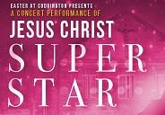 Easter at Codrington: Jesus Christ Superstar in Concert - Student Show