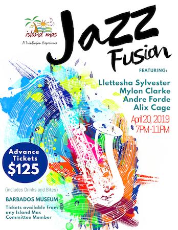 Island Mas - Jazz Fusion 2019
