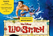 Movie Night - Lilo & Stitch