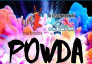 Powda 2019 (No Glass Allowed)
