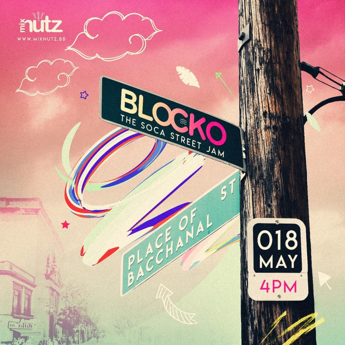Mix Nutz Blocko 2019