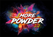 More Powder 5.0 - Online