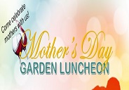 Mothers Day Luncheon