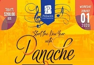 Panache - New Year's Edition