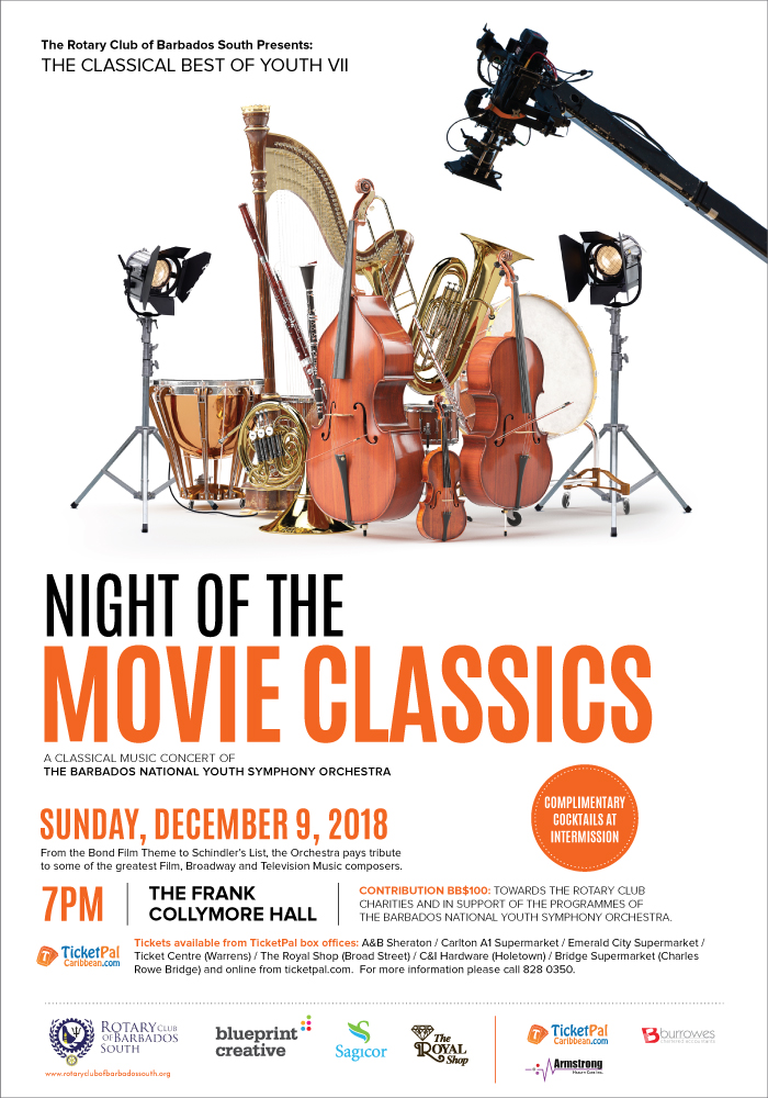 Classical Best of Youth VII: Night of the Movie Classics